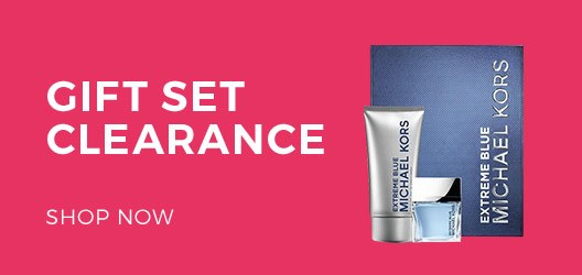 Gift Set Clearance, Shop Now