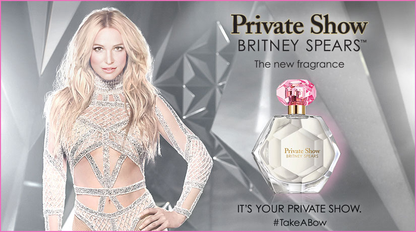 Britney Spears Private Show review