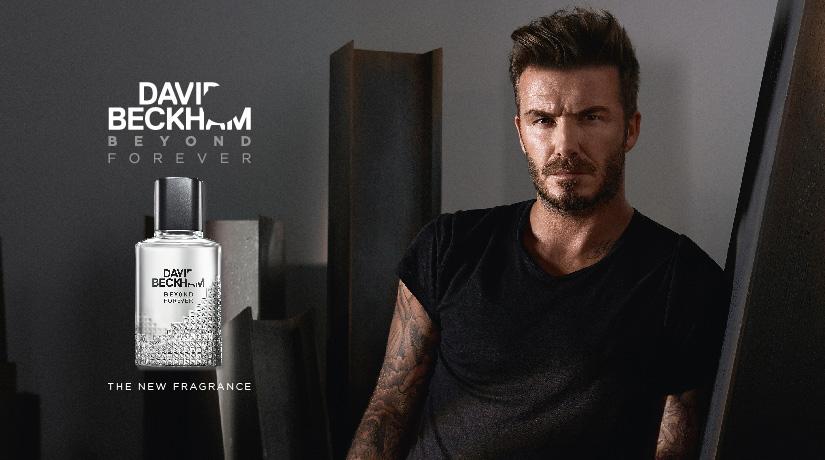 david beckham perfume for her and aftershave for him. Black Bedroom Furniture Sets. Home Design Ideas