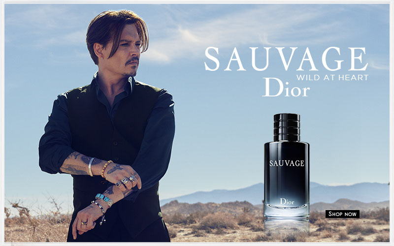 men dior sauvage