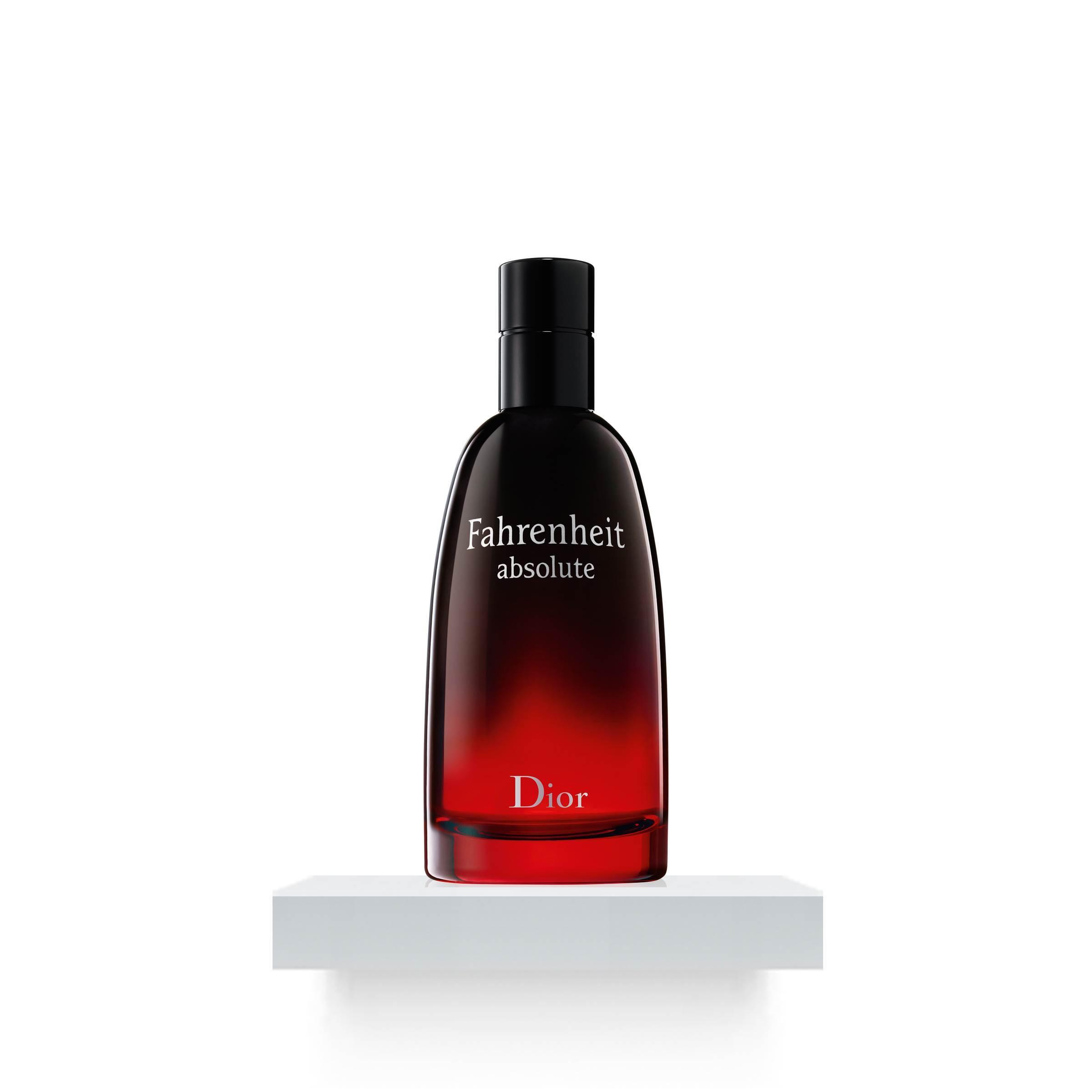 fahrenheit limited edition eau de toilette 100ml spray