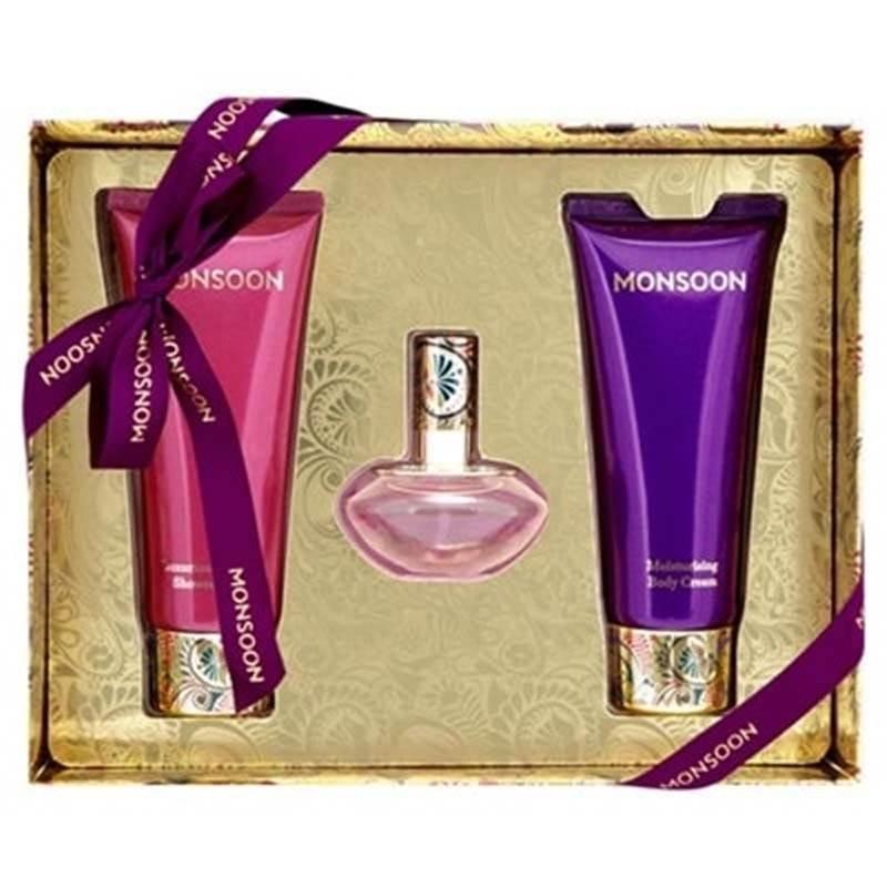 Monsoon 30ml Xmas 16 Perfume Gift Set