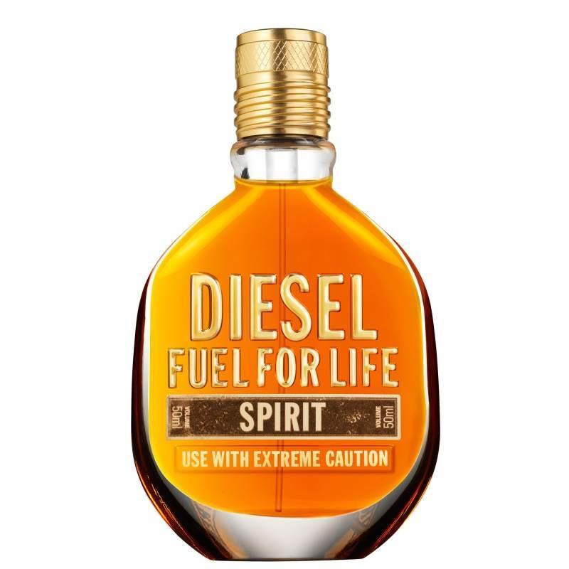 diesel fuel for life spirit eau de toilette 50ml spray. Black Bedroom Furniture Sets. Home Design Ideas