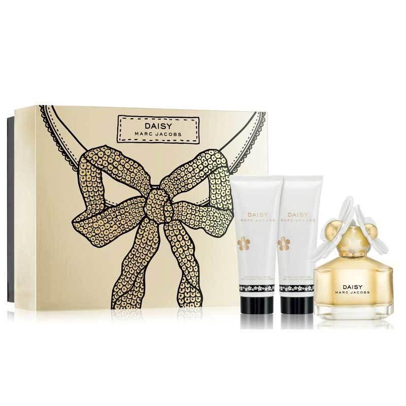 Marc Jacobs Perfume: Daisy EDT 50ml 2015 Gift Set