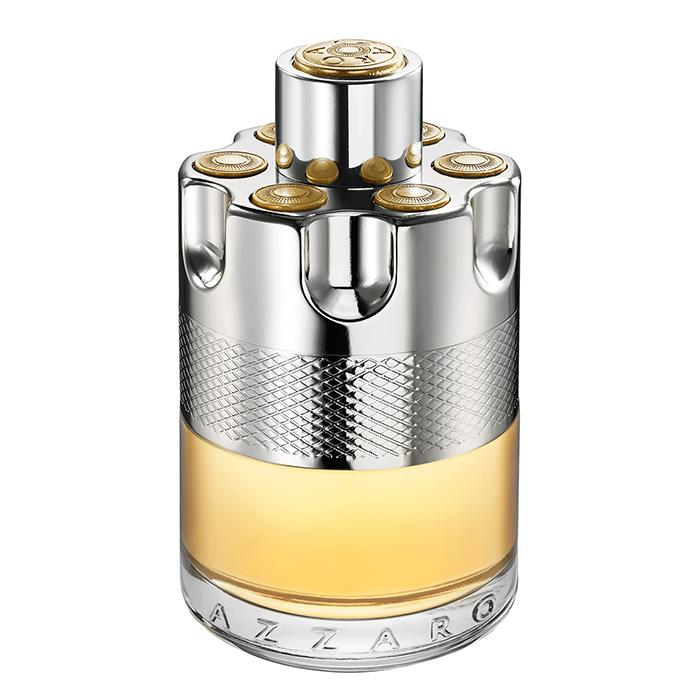 Azzaro Wanted Edt 100ml Aftershave For Men