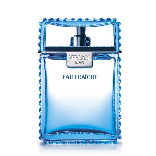 versace man eau fraiche eau de toilette 100ml spray the fragrance shop. Black Bedroom Furniture Sets. Home Design Ideas