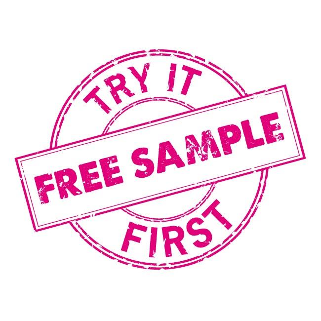 Try t First Sample