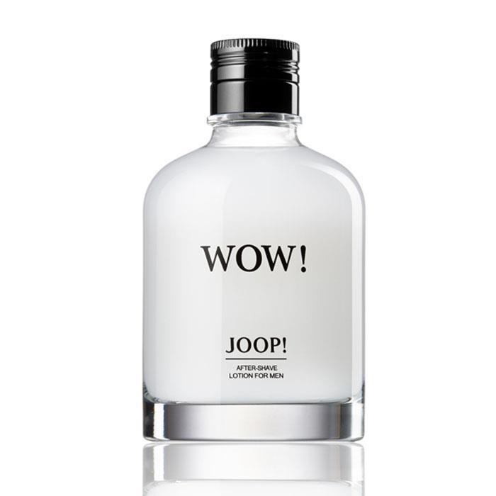 joop wow after shave 100ml aftershave lotion. Black Bedroom Furniture Sets. Home Design Ideas