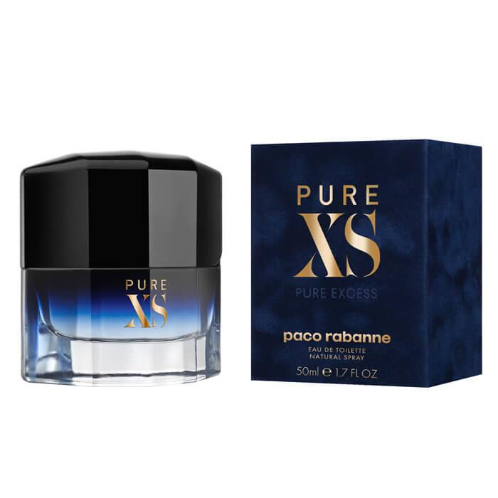 Shop Pure Xs Seductive New Fragrance By Paco Rabanne
