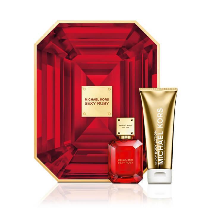 Michael Kors sexy Rubin Eau de Parfum