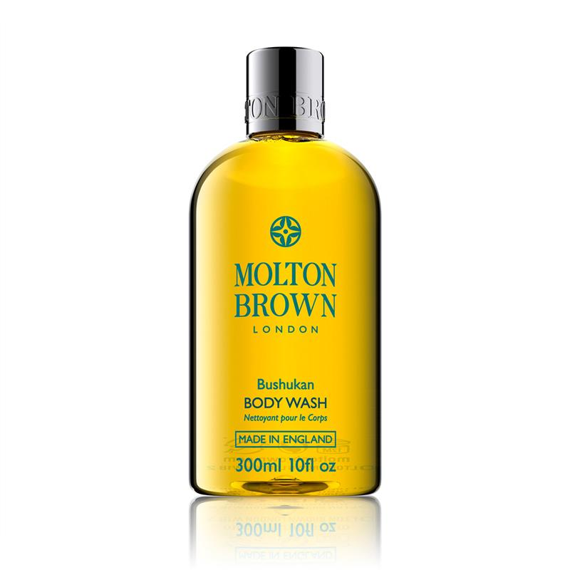 Grooming With The Molton Brown Black Pepper Men's Skin Care Collection forecasting