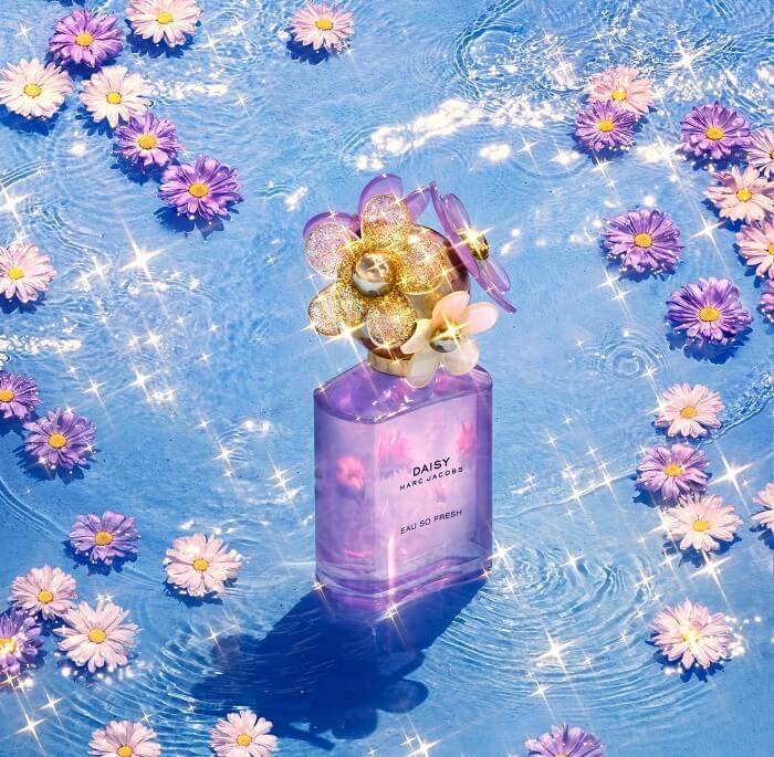 daisy eau so fresh eau de parfum