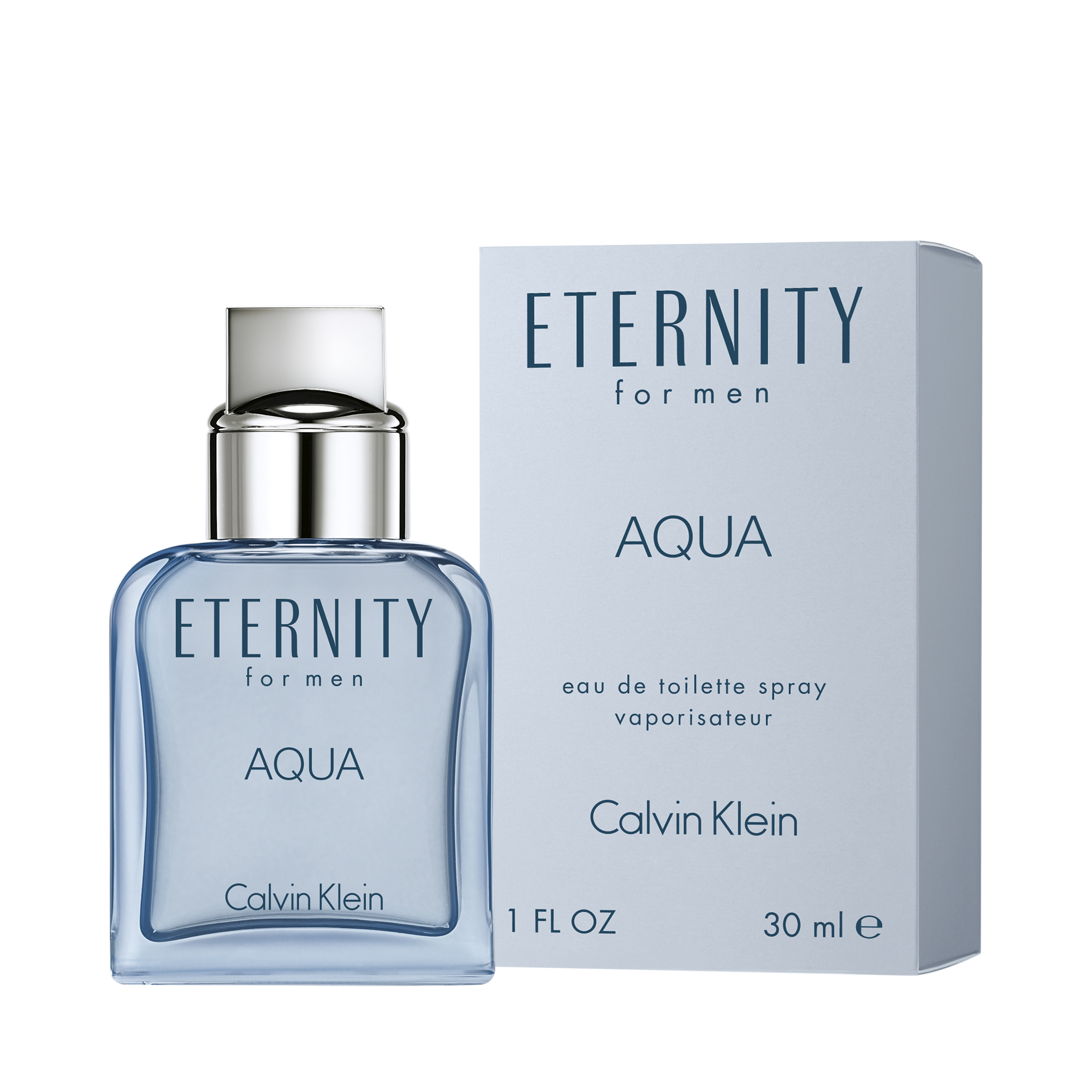 Calvin Klein Aqua Perfume