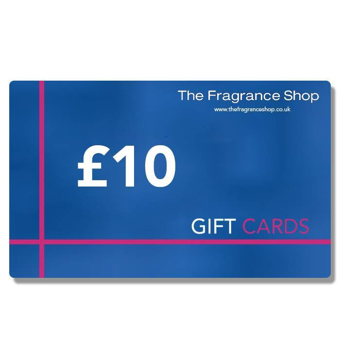 Perfume shop gift card online