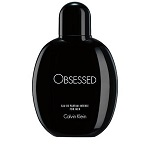 Calvin Klein Obsessed for Men Intense Eau De Parfum 125ml Spray