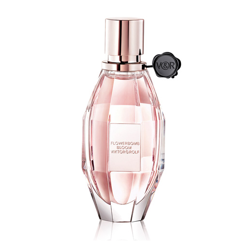 Viktor & Rolf Flowerbomb In Bloom Eau De Toilette 50ml Spray