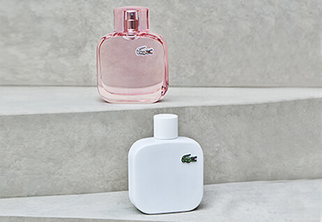 6e541c72 Lacoste Perfume, Aftershave, Eau De Toilette & Eau De Parfum | The ...