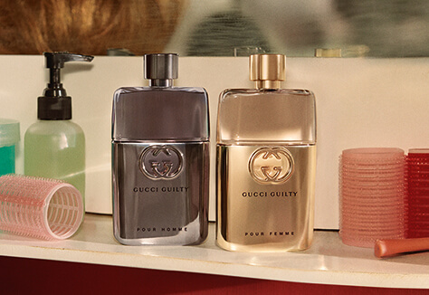 f5f76f011 Gucci Perfume, Aftershave, Eau De Toilette & Eau De Parfum | The ...