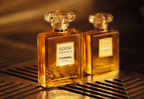 Chanel Perfume Aftershave Eau De Toilette Eau De Parfum The