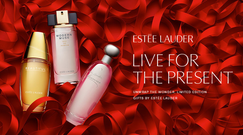 6a8462c5 Estée Lauder started her company in 1946, with a jar of skin cream and the  desire to bring out the beauty in every woman. The first Estée Lauder  fragrance ...