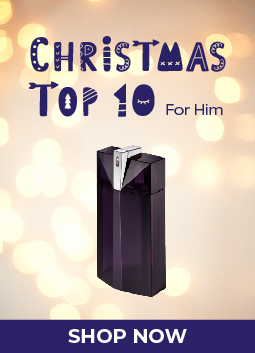 Christmas top 10 him