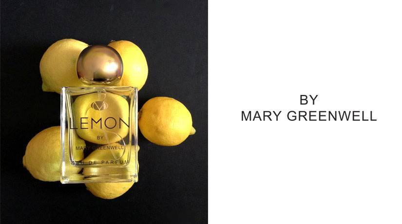 Mary greenwell perfume