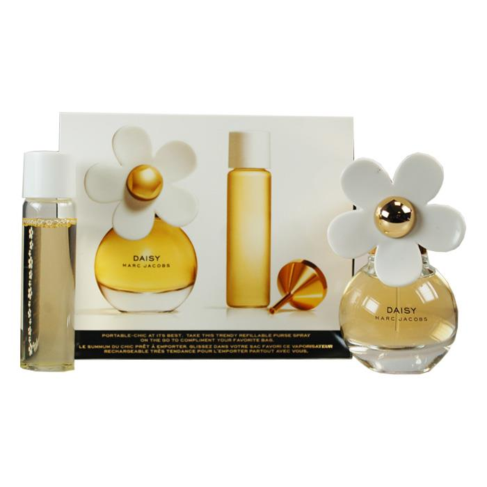 50a23a36713a Marc Jacobs Daisy Perfume for Women Travel Set