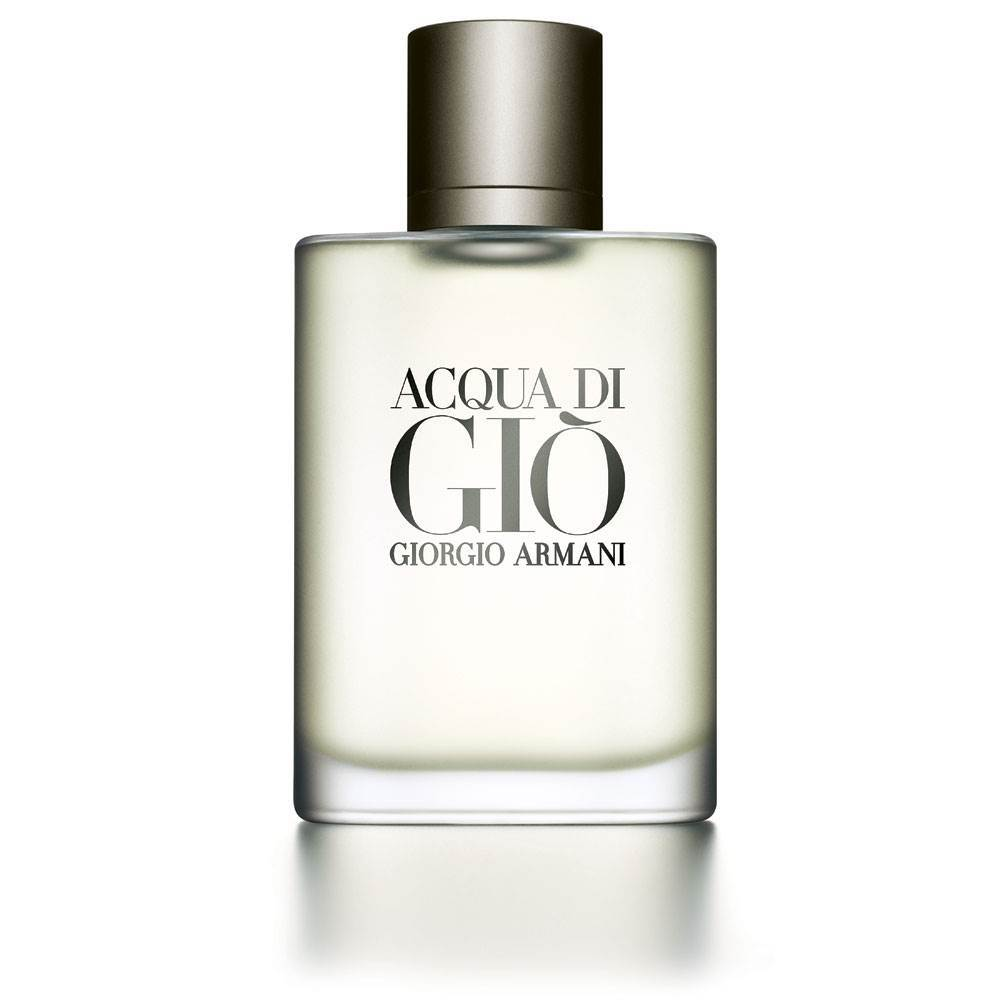 Acqua Di Gio Aftershave 100ml Giorgio Armani Diamonds For Women Men Edt
