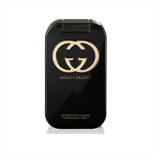 fa39925eb Gucci Gucci Guilty For Her Body Lotion 200ml | The Fragrance Shop