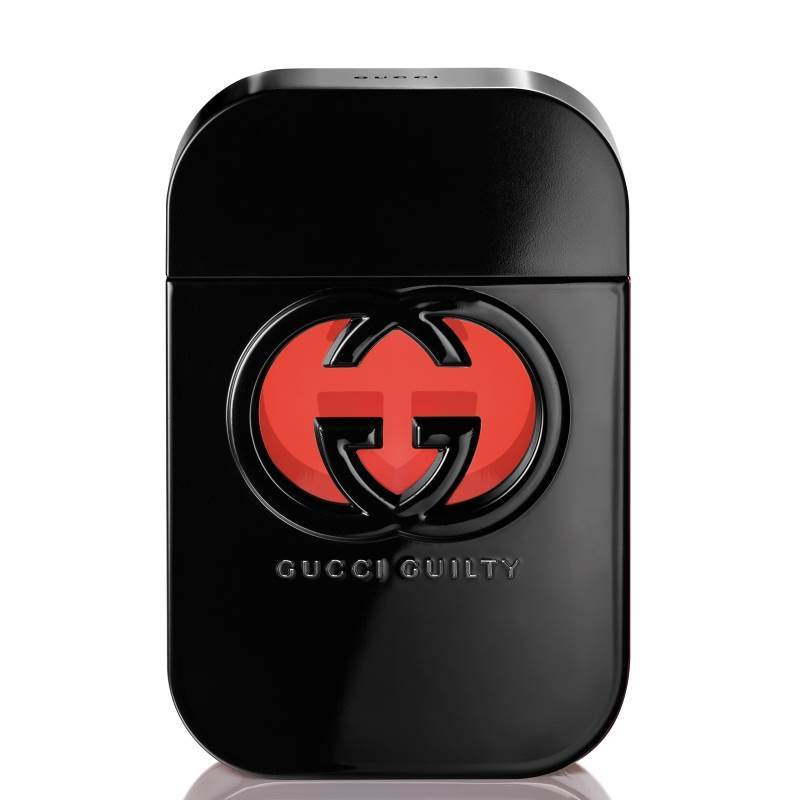 4859405a38b Gucci. Gucci Guilty For Her. Black EDT 75ml Spray