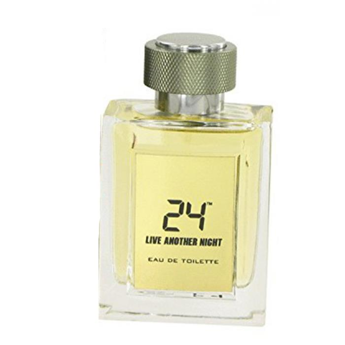 24 Eau De Toilette 100ml Spray | The