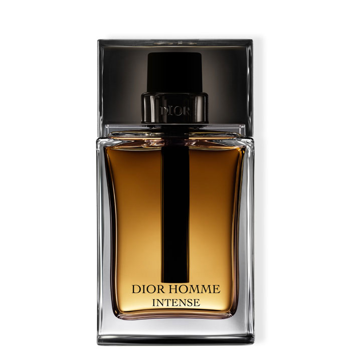 Dior Dior Homme Intense Eau De Parfum 100ml Spray The Fragrance Shop