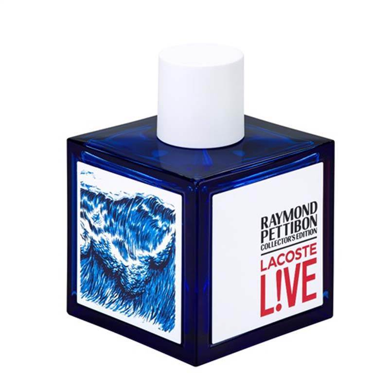 de627b8c Lacoste Live Limited Edition Eau De Toilette 100ml Spray
