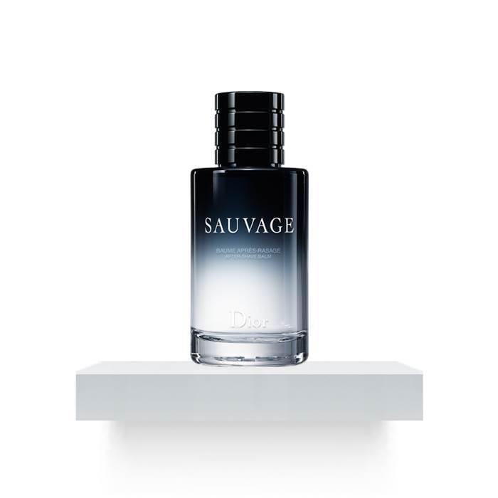 d75ef789e3 Dior Sauvage Aftershave Balm 100ml