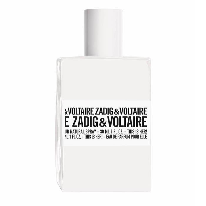 9d6847c7d57 Zadig   Voltaire This Is Her! Eau De Parfum 100ml Spray