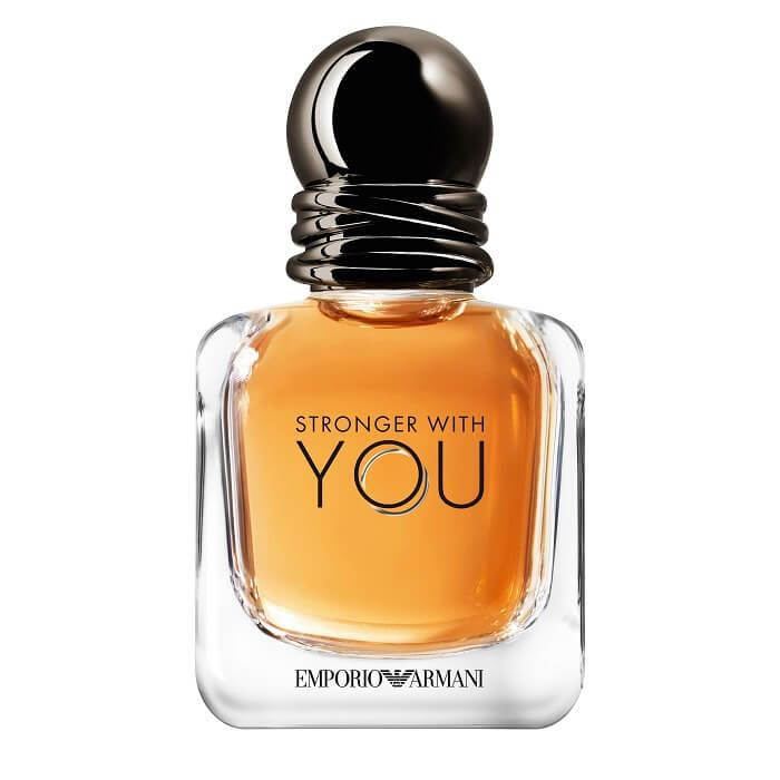 Stronger With You Aftershave 30ml Emporio Armani