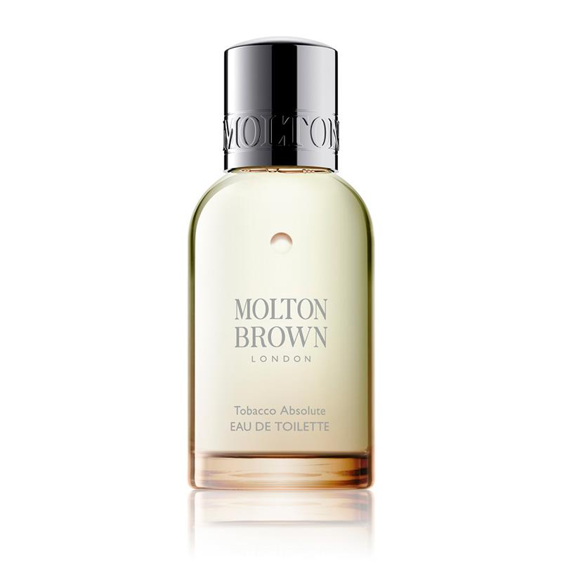 Molton brown fragrance tobacco absolute eau de toilette 50ml for Best molton brown scent