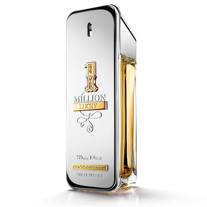 Paco Rabanne 1 Million Lucky Aftershave for Men  600013be6abf