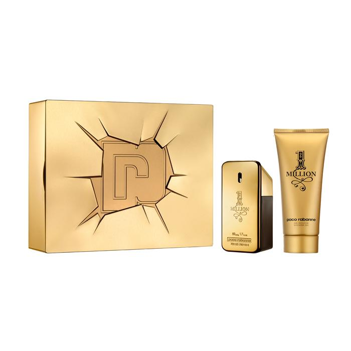 Paco Rabanne 1 Million For Men Eau De Toilette 50ml Gift Set  sc 1 st  The Fragrance Shop & Aftershave Gift Sets for Him | Christmas Gifts | The Fragrance Shop