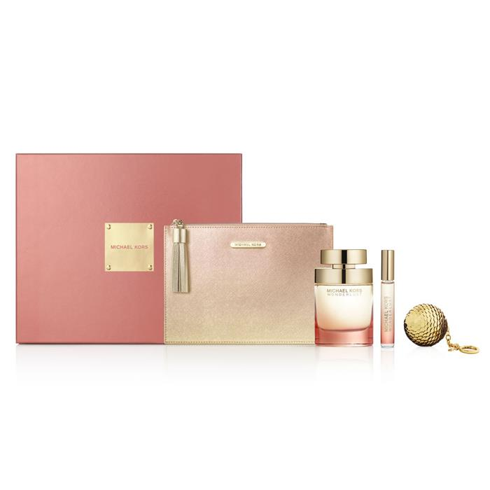 Michael Kors Wonderlust Eau De Parfum 50ml Gift Set 1d89c51636400