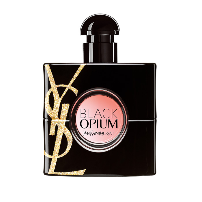 51161a4cede Yves Saint Laurent YSL Black Opium Eau De Parfum 50ml Spray ...