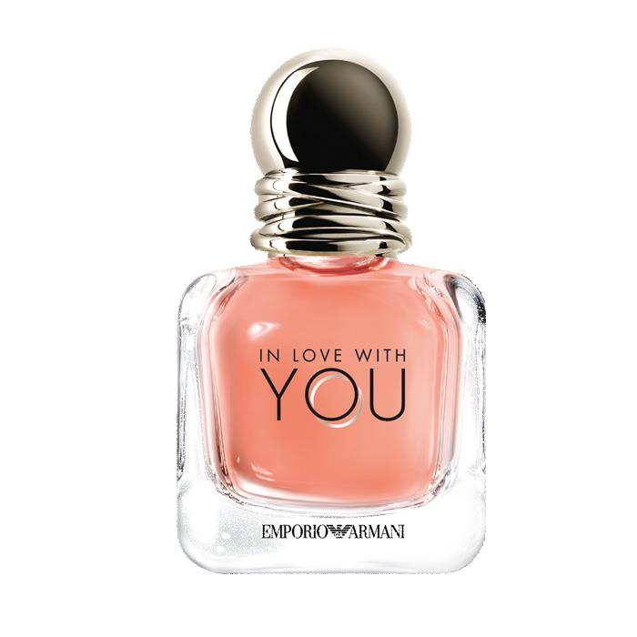 Emporio Armani In Love With You Perfume For Women 30ml The