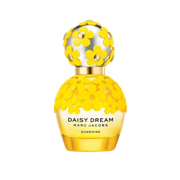 d6bc04f798b1 Marc Jacobs Daisy Dream Sunshine Limited Edition Perfume for Women ...
