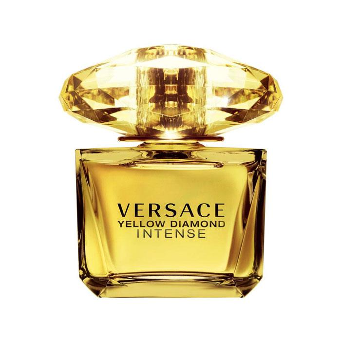 De 90ml Spray Eau Versace Intense Yellow Diamond Parfum FKcT1lJ3