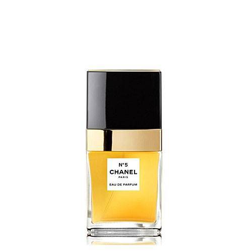 chanel no 5 classic eau de parfum spray 35ml. Black Bedroom Furniture Sets. Home Design Ideas