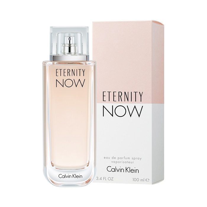 Calvin Klein Eternity Now Women Eau De Parfum 100ml Spray