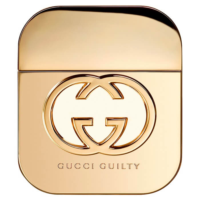 ac3ea0743 Gucci Guilty Perfume for Her | 50ml | The Fragrance Shop