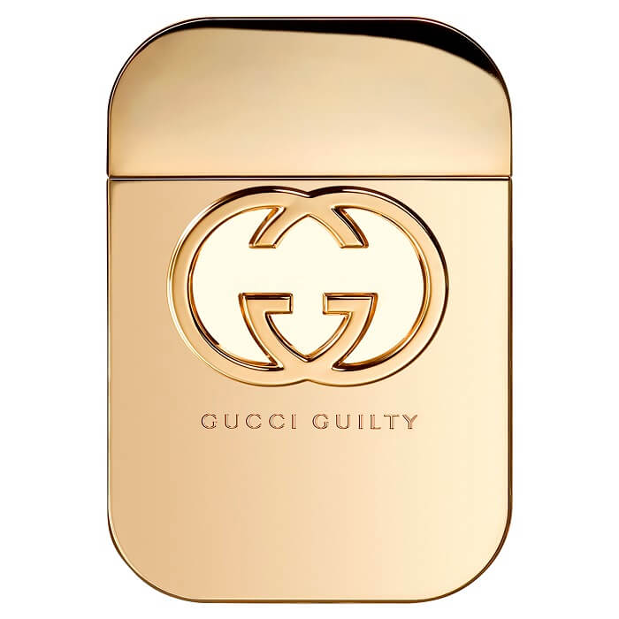 71b111da0 Gucci Guilty Perfume for Her | 75ml | The Fragrance Shop