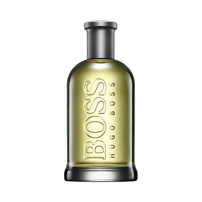 hugo boss boss bottled eau de toilette 200ml spray. Black Bedroom Furniture Sets. Home Design Ideas
