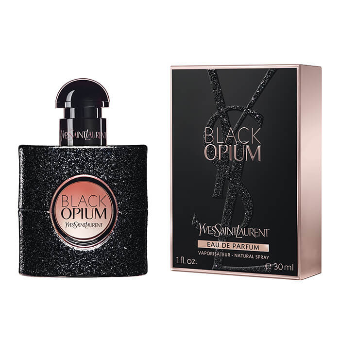 Yves Saint Laurent YSL Black Opium Eau De Parfum 30ml